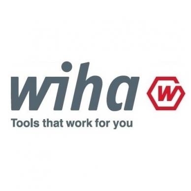 Elektrinis atsuktuvas WIHA speedE Industrial (rinkinys su priedais 5 vnt.) 7