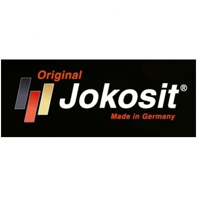 Karbido pjovimo diskas JOKOSIT, padengtas titanu (22x6 mm) 2