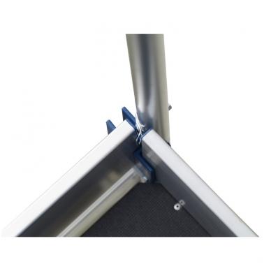 Aliuminio mobilus bokštelis 3400 (A + B + C modulis) 7