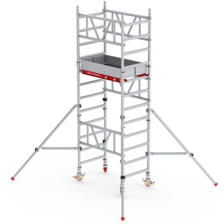 Stelažas statybinis 1 - 3 m Altrex 3400 A modelis Art 503400