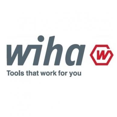 Atsuktuvų rinkinys elektrikui WIHA SoftFinish slimFix Phillips (6 vnt.) 5