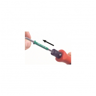 Atsuktuvų rinkinys WIHA TorqueVario-S (13 vnt.) 5