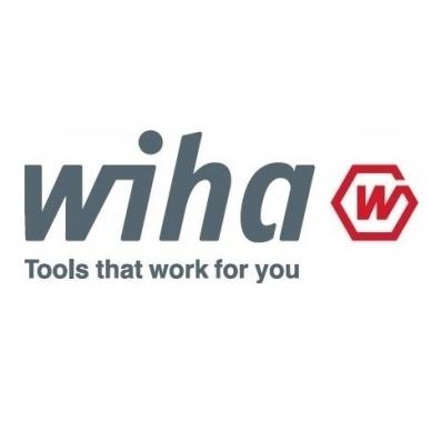 Bekontaktis įtampos detektorius WIHA 90–1,000 VAC 4