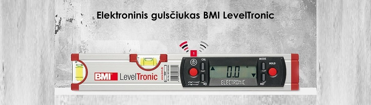 BMI Level tronic