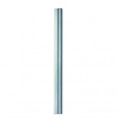 Stačiakampio formos aliuminio lyginimo h-profilis BMI (150 cm)