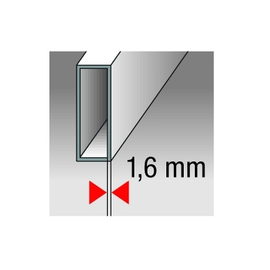 Gulsčiukas BMI Alustar (40 cm) 3