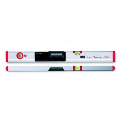 Skaitmeninis gulsčiukas BMI Incli Tronic plus (60 cm)