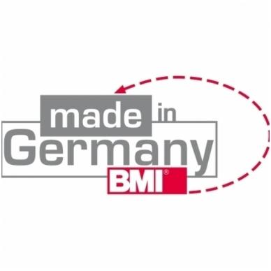 Teleskopinė matavimo liniuotė BMI (1,03 - 5,00 m) 4