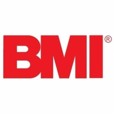 Teleskopinė matavimo liniuotė BMI (1,03 - 5,00 m) 5