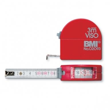 Ruletė BMI 405 VISO (3 m)