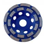 Deimantinis šlifavimo diskas BOHRCRAFT PROFI (125 mm)