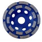 Deimantinis šlifavimo diskas BOHRCRAFT PROFI (115 mm)