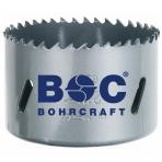 Gręžimo karūna Bi-Metall HSS BOHRCRAFT (⌀ 52 mm)