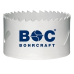 Gręžimo karūnėlė BOHRCRAFT HSS-Co (⌀ 16 mm)