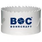 Gręžimo karūna HSS-E (Co 8) BOHRCRAFT (⌀ 22 mm)
