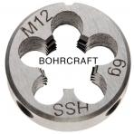 Sriegpjovė BOHRCRAFT DIN EN 22568 HSS-G (M6 Ø 20x5 mm, 1,00 mm)