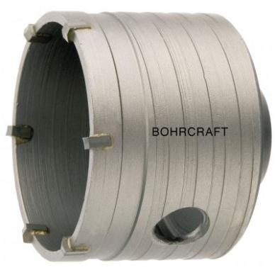 Betono gręžimo karūna BOHRCRAFT (⌀ 82 mm)
