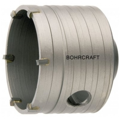 Betono gręžimo karūna HM BOHRCRAFT (⌀ 82 mm)