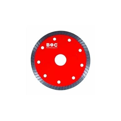 Deimantinis pjovimo diskas BOHRCRAFT PROFI CERAMIC (115 mm)