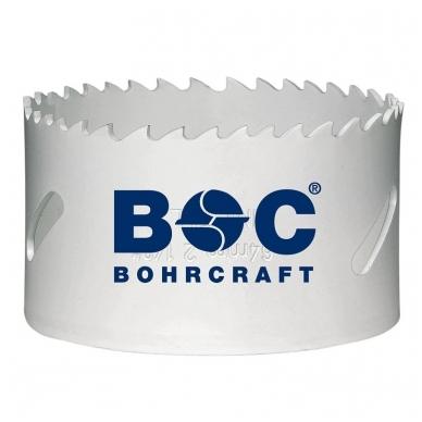 Gręžimo karūnėlė BOHRCRAFT HSS-Co (⌀ 19 mm)