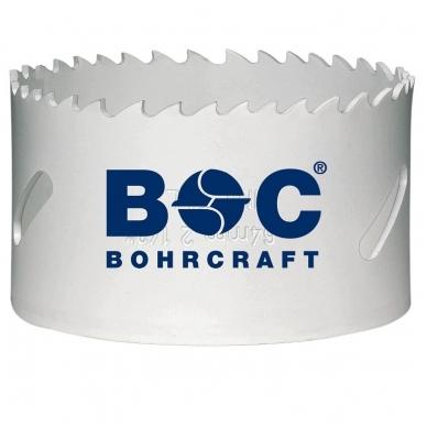 Gręžimo karūnėlė BOHRCRAFT HSS-Co (⌀ 57 mm)