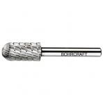 Kietmetalio freza cilindrinės formos HSS - C (WRC) BOHRCRAFT (Ø 12 mm)
