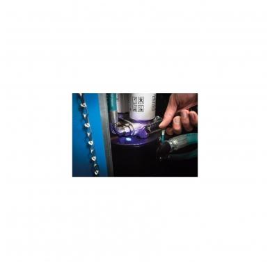Daugiafunkcinis žibintuvėlis WIHA, LED, UV ir Lazerio šviesa, su magnetu 4