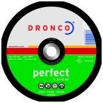 Pjovimo diskas DRONCO PERFECT C 24 R (125 x 3 x 22,23)