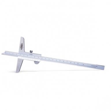 Gylio matuoklis Insize (0-500 mm)