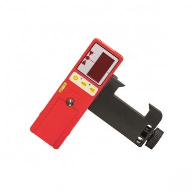Приемник для лазерных нивелиров autoCROSS plus, autoCROSS 360⁰, multiLASER 3D