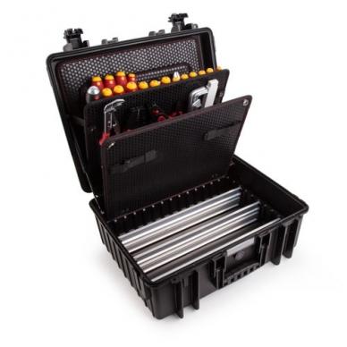 Įrankių lagaminas elektrikams WIHA Competence XL (80 vnt.) 3