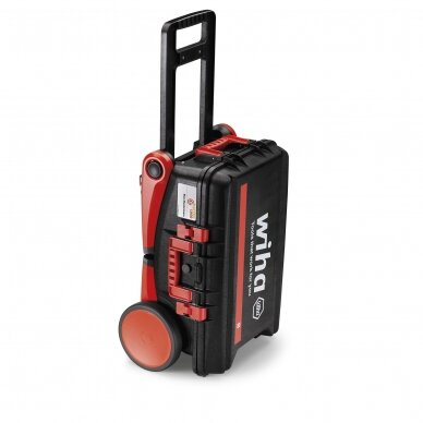 Įrankių rinkinys WIHA XXL III electric su lagaminu (100 vnt.) 3