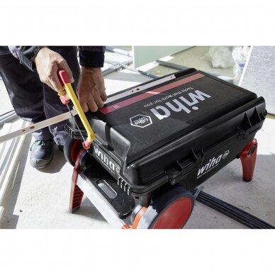 Įrankių rinkinys WIHA XXL III electric su lagaminu (100 vnt.) 7