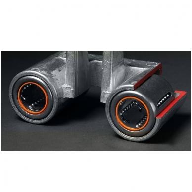 Plytelių pjaustymo staklės JOKOSIT PROFI-CUT 165W (800 mm) 2