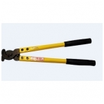 Kabelio žirklės PADRE, aliuminio ir vario kabeliams (550 mm)