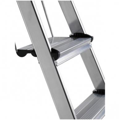 Kopėčios Double Decker (7 pakopos) 10