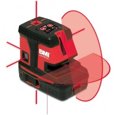 Перекрестный лазер BMI autoMAGIC
