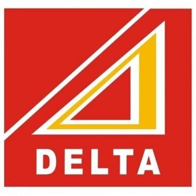 Laikinos tvoros segmentas DELTA 2