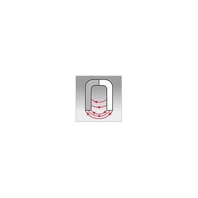 Трехлучевой лазерный уровень BMI Torpedo 3 7