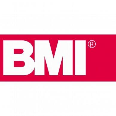 Лазерный нивелир BMI multiLASER 3D R (набор с приемником) 12