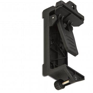 Лазерный нивелир BMI multiLASER 3D R (набор с приемником) 5