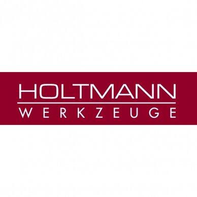 Maišymo mentis HOLTMANN 160x600 mm, su sriegiu M14 2