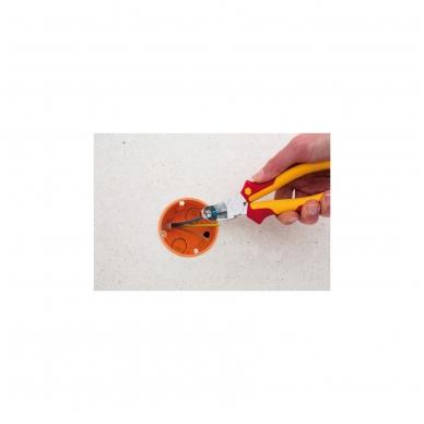 Nužievinimo replės WIHA TriCut Professional electric (170 mm) 4