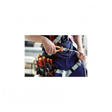 Nužievinimo replės WIHA TriCut Professional electric (170 mm) 7