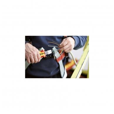 Nužievinimo replės WIHA TriCut Professional electric (170 mm) 8