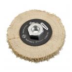 Veltinis poliravimo diskas OSBORN (Ø 100 mm)