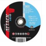 Отрезной диск для нержавеющей стали / стали DRONCO A46R T41 (230 x 1,9 x 22,23)