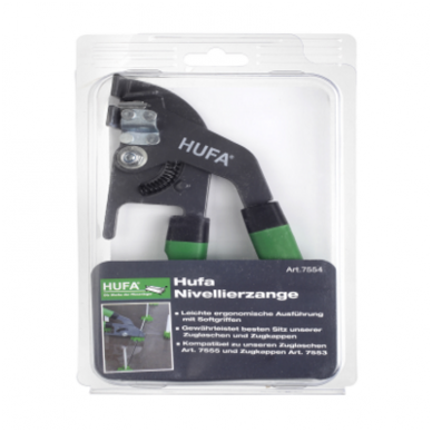 HUFA комплект системы выравнивания плиток в практичном ведре 5