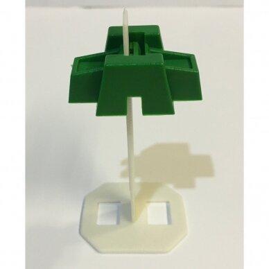 HUFA комплект системы выравнивания плиток в практичном ведре 4