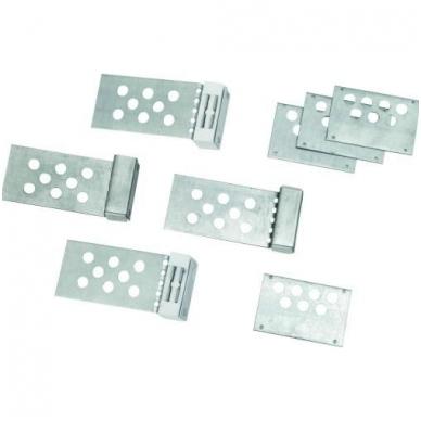 Plytelių magnetų rinkinys (8 vnt.)